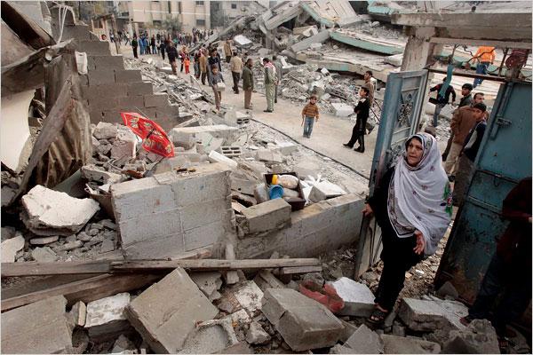 Resistenza, tra Hamas e Obama