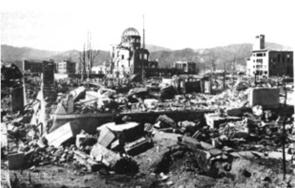 Da Vicenza a Aviano ricordando Hiroshima e per il disarmo nucleare