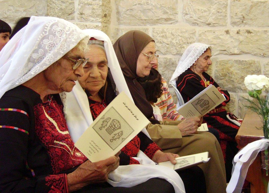In Palestina il centro Mehwar per la protezione e l'empowerment delle famiglie e delle donne