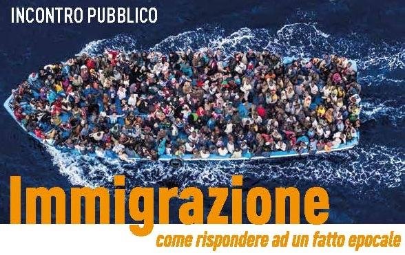 Immigrazione: come rispondere ad un fatto epocale