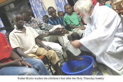 """Padre Renato Kizito è stato scagionato, ma si domanda: """"E Adesso?"""""""