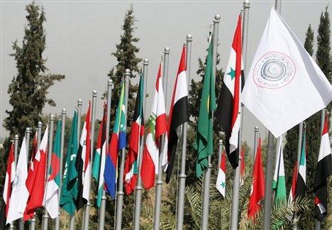 Medio Oriente, riflettori sulla Lega araba