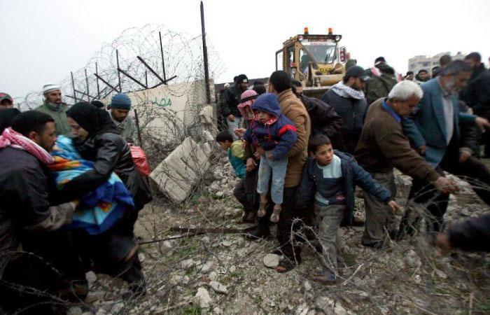 """Morgantini a Gaza: """"Il mondo deve sapere cosa sta succedendo"""""""