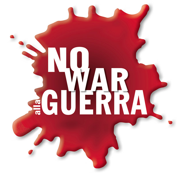 Stop the Next War Now. Appello della Tavola della pace contro la guerra in Iran