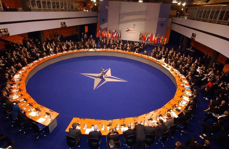 I messaggi di guerra della NATO