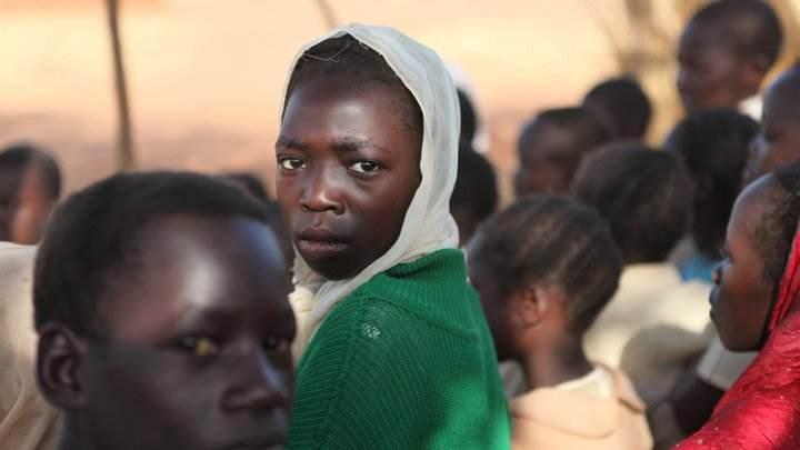 Sudan: l'isolamento dei Nuba