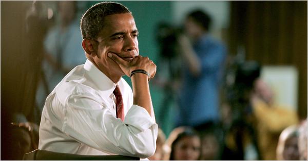 Colonie: inutile stop di Obama