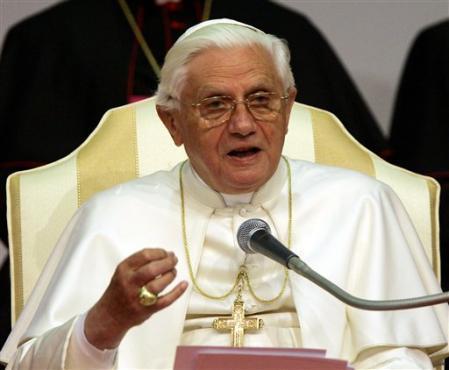 Appello del Papa contro le violenze in India