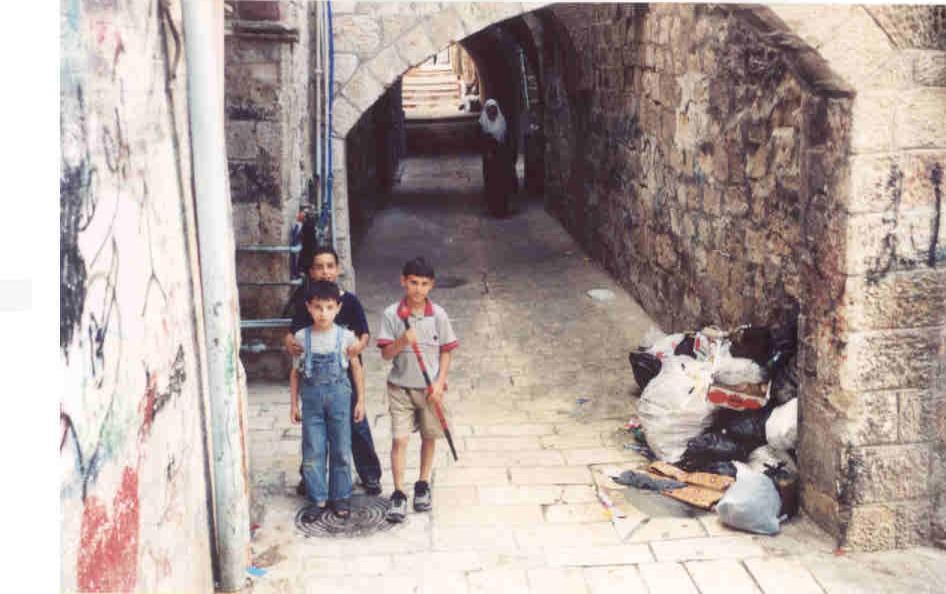 Palestina. Così vicino, così lontano