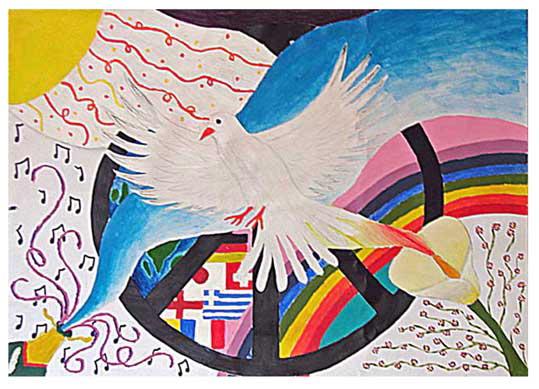 """Carta per un mondo senza violenza: """"La pace si costruisce con la giustizia"""""""