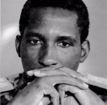 Burkina Faso: in ricordo di Thomas Sankara, assassinato vent'anni fa