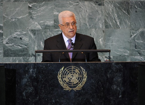Abu Mazen premier. Accordo raggiunto