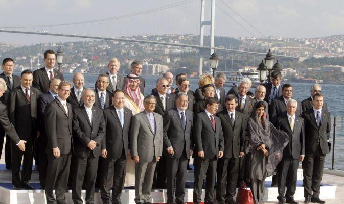 """Nasce il """"Processo di Istanbul"""""""
