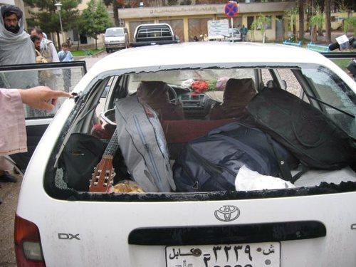 Herat, soldati italiani sparano. Uccisa una bambina. Tre feriti