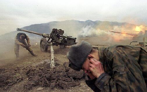 Afghanistan: ora useremo i cacciabombardieri italiani