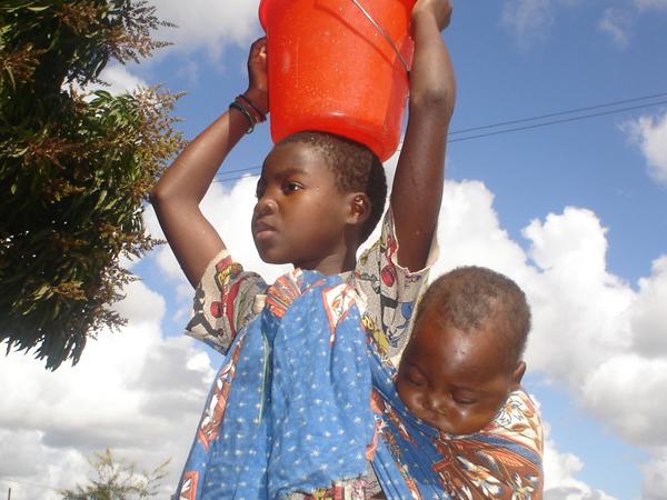 """Alla """"Settimana mondiale dell'acqua""""  anche voci africane"""