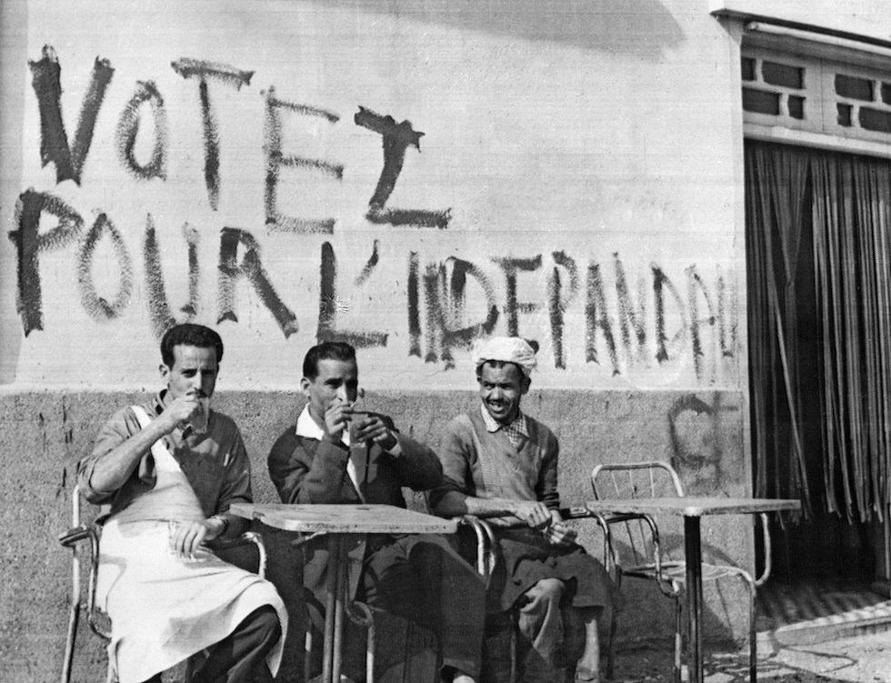 Algeria, 50 anni di indipendenza e di conflitti