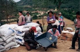 """MSF: """"Gli aiuti internazionali continuano a fornire cibo scadente ai bambini"""""""
