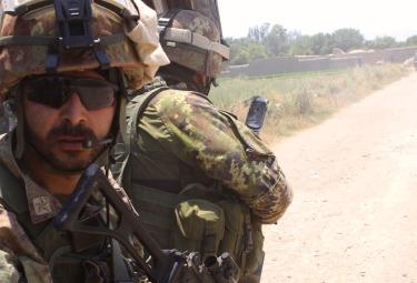 Con le bombe non costruiremo una società migliore in Afghanistan