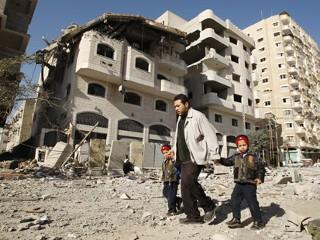 Hamas: lo spiraglio Usa