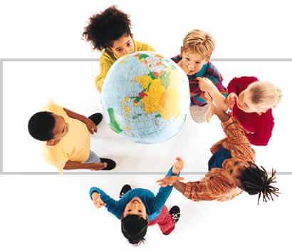 A rischio il benessere dei bambini immigrati in Italia