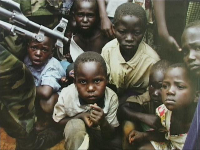Guerre in Africa: conferenza internazionale a Nairobi. Vieni anche tu!