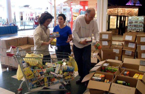 Tre milioni in Italia sotto soglia della povertà alimentare