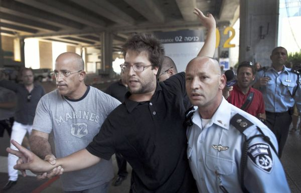 Israele, espulsi attivisti filopalestinesi arrivati sui voli da Roma e Ginevra