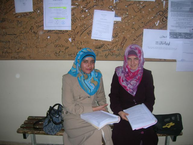 Il diritto all'istruzione in Medio Oriente attraverso le voci degli universitari palestinesi e israeliani