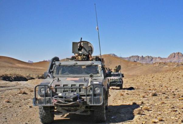 Afghanistan, morti tre soldati italiani
