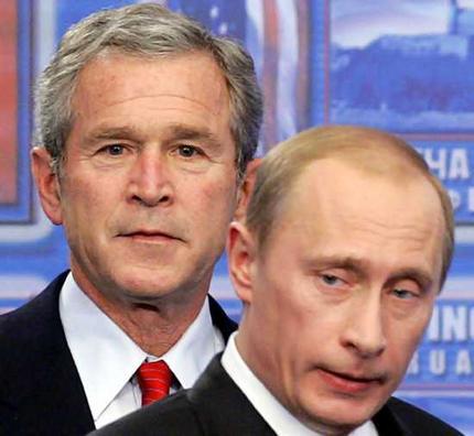 Stati Uniti e Russia: nessun accordo sullo scudo spaziale. Ma il dialogo continua