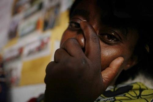 Rep. Dem. Congo: ogni cinque minuti quattro stupri