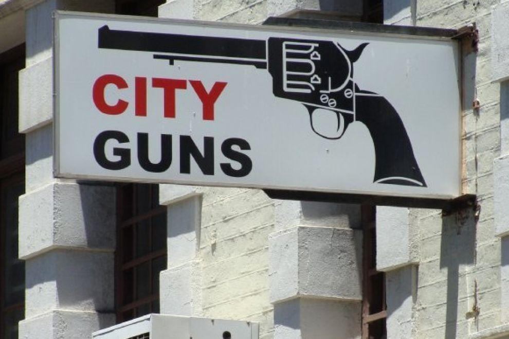 Usa, preghiere e... armi per tutti