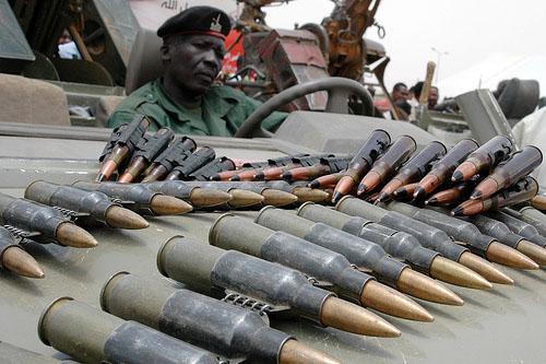 Commercio armi, l'Onu detta regole