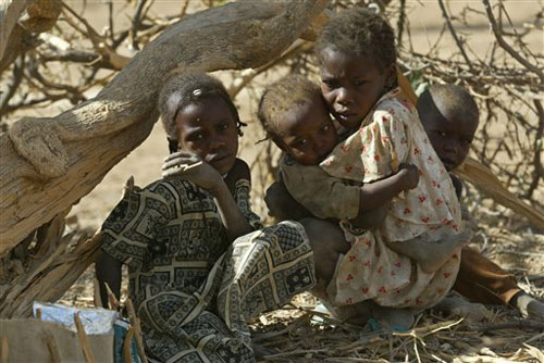 Darfur: Ambasciatore Usa a Onu, Bashir responsabile dei morti