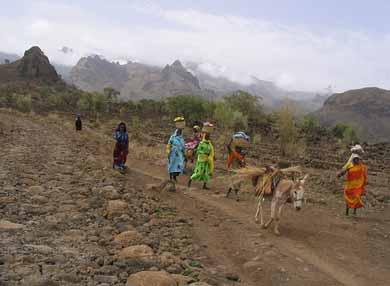 Darfur: a rischio i colloqui di pace