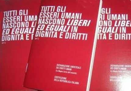 """Diritti umani, """"l'Italia non ha ancora un'istituzione nazionale indipendente"""""""