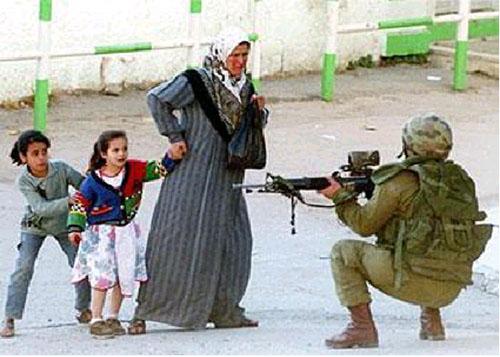 Israele-Palestina, due palestinesi minorenni detenuti senza accuse