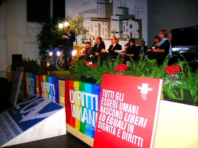 Termina oggi a Ferrara la 9a Assemblea Nazionale degli enti locali per la pace