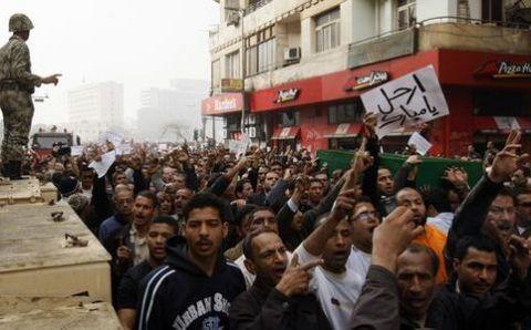 L'onda non si ferma: dallo Yemen alla Giordania, dal Marocco alla Siria