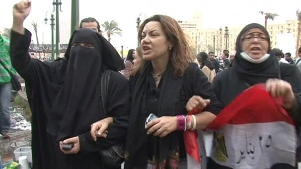 Egitto, la rivoluzione calpestata
