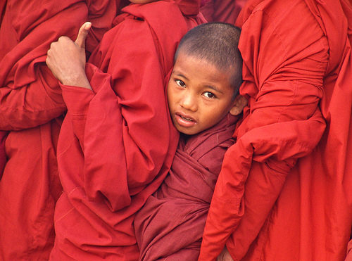 Birmania: la protesta non si ferma
