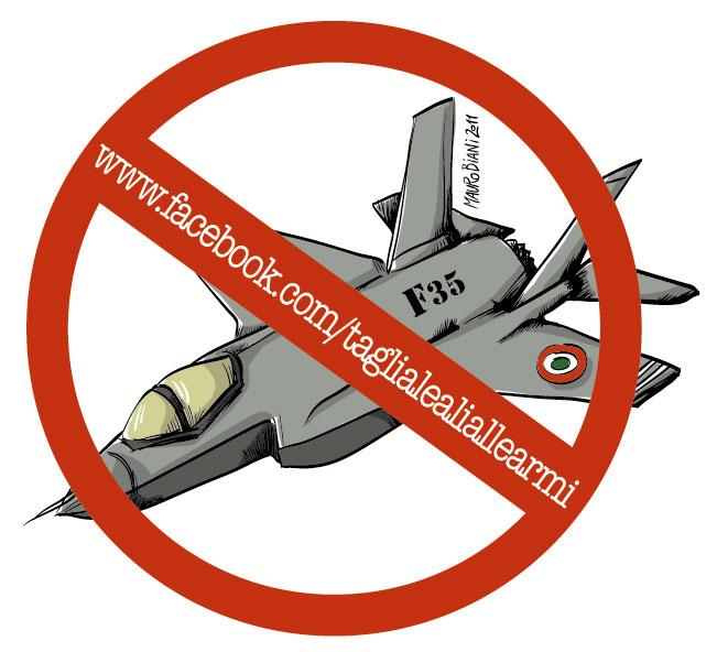 Tutto quello che dovreste sapere sul cacciabombardiere F-35 e la Difesa non vi dice