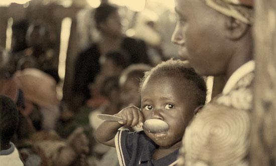 Crisi umanitaria nel Corno d'Africa