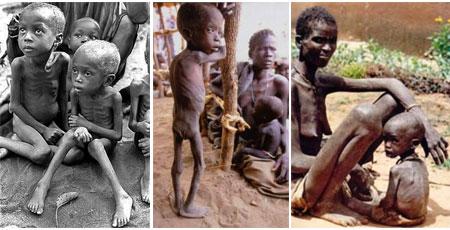 Mobilitiamoci  contro la morte per fame! E' urgente!