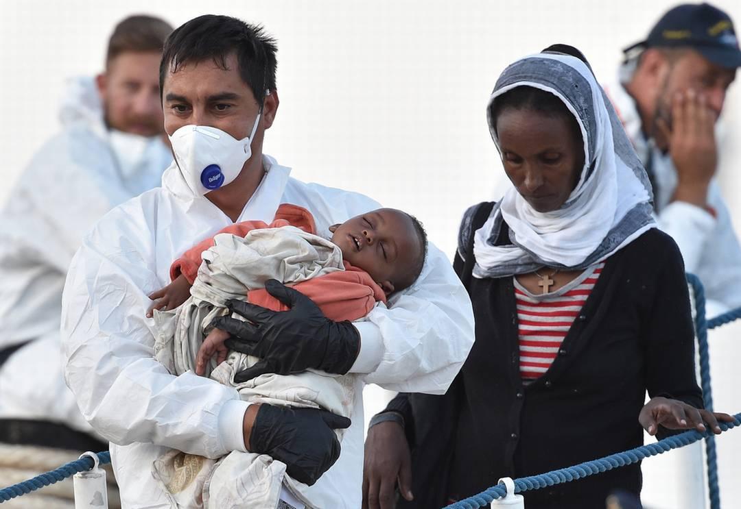 Migranti, oltre 4.000 morti quest'anno