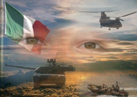 Il Capo di Stato Maggiore della Difesa incontra la Marcia per la pace Perugia-Assisi