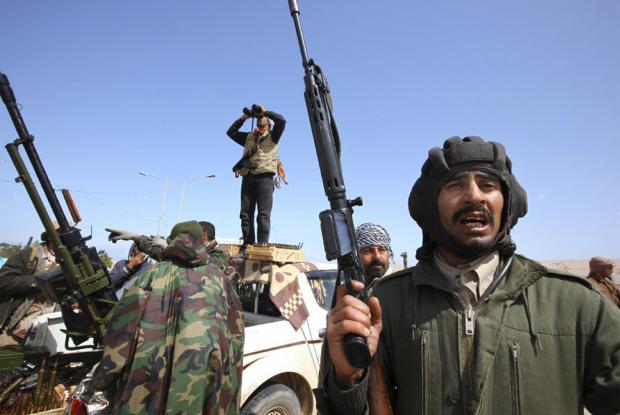 Del Boca: la Libia è una nuova Somalia