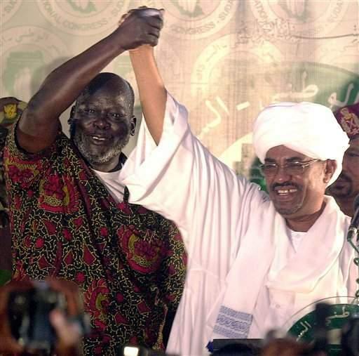 Sudan: pace ad ostacoli