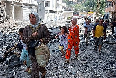 Porre fine dell'assedio a Gaza. La mobilitazione è per il 26 gennaio 2008
